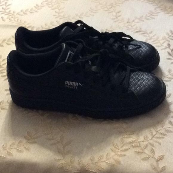 Puma Shoes   Boys Basketball New Never